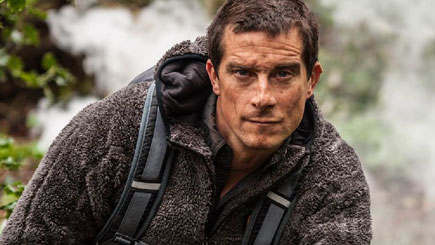 Five Day Survive the Highlands with Bear Grylls Survival Academy
