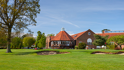 Golf Masterclass with a PGA Pro and Lunch at Marriott Tudor Park