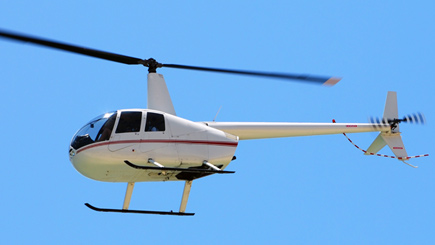 Triple Helicopter Flight Experience In Surrey