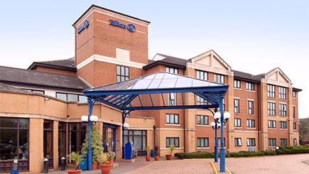 Hotel Escape For Two At Mercure Tunbridge Wells Hotel