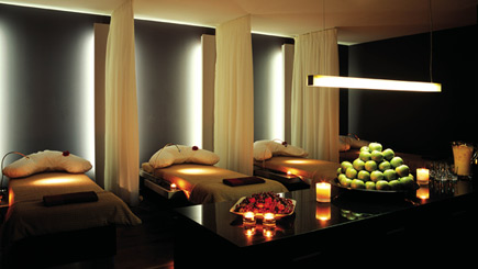 Pamper Spa Day for Two at Slieve Donard Resort and Spa, County Down