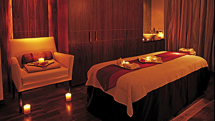 Spa Day for Two at Slieve Donard Resort and Spa, County Down