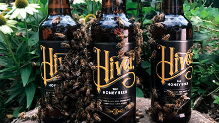 Urban Beekeeping and Hiver Honey Beer Tasting