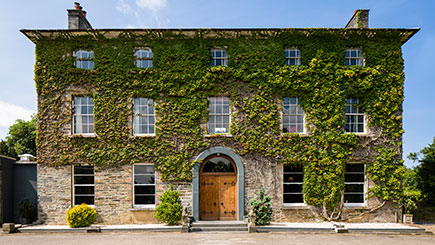 Boutique Escape For Two At The Kings Arms  Christchurch