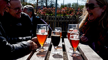 Bristol Brewery Tour for Two