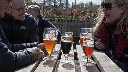 Bristol Beer Tasting Tour