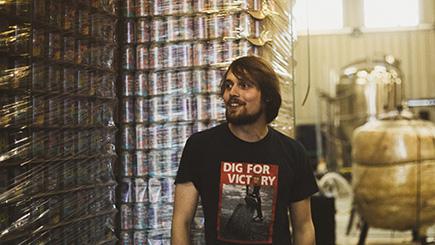 Manchester Beer Tasting Tour