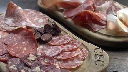 Bermondsey Beer Mile And Charcuterie Trail