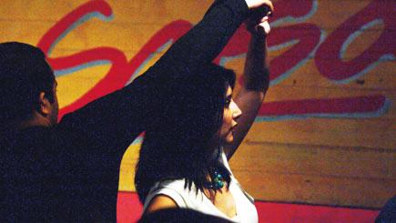 Intensive Salsa Dancing Workshop For Two