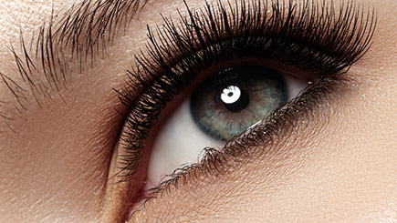 Sparkling Eyes Pamper Treat With Muse Of London