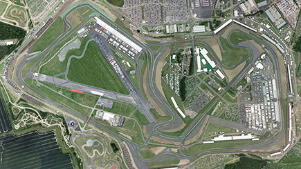 Tour Silverstone For Two