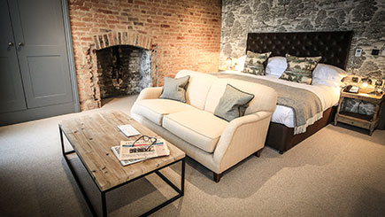 Two Night Country House Escape or Two at The Kings Head Hotel, Cirencester