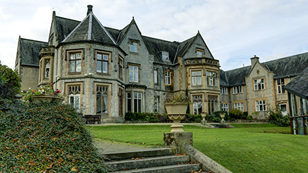 Hotel Escape For Two At Kenwood Hall