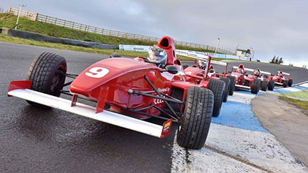 Motor Racing in Scotland