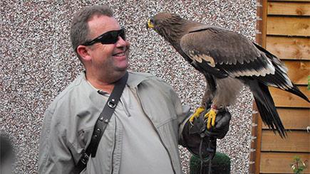 Bird of Prey Experience in Suffolk