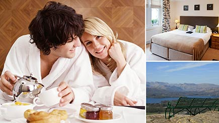 Perfect for Romantic Getaways Gift Voucher