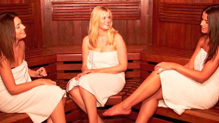 Spa Day with Afternoon Tea for Two at The Belfry, West Midlands