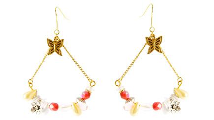 Design Chandelier Earrings