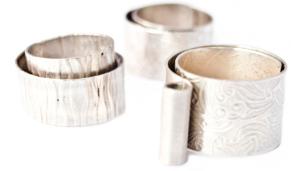 Design a Silver Ring