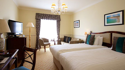 Two Night Hotel Escape for Two at Lamphey Court Hotel and Spa
