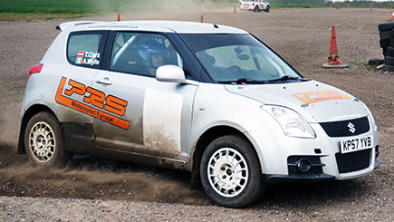 Junior Rally Thrill