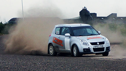 Junior Rally Blast