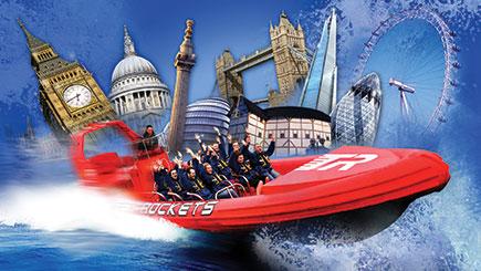 Thames Rockets Powerboating