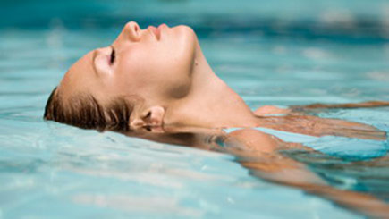 Spa Day for Two at Crowne Plaza Felbridge Hotel and Spa, West Sussex