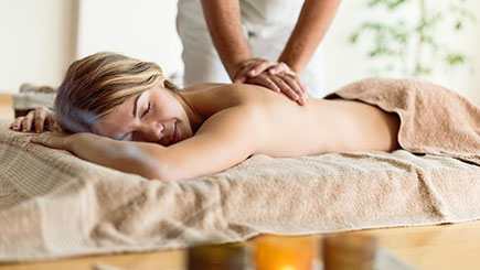 Choice of Full Body Massages in Surrey