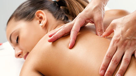 Swedish Full Body Massage At Marshall Street Spa  Soho