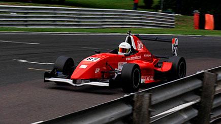 Formula Renault Thrill
