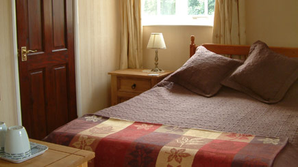 Hotel Escape for Two at The New Inn at Cropton, North Yorkshire