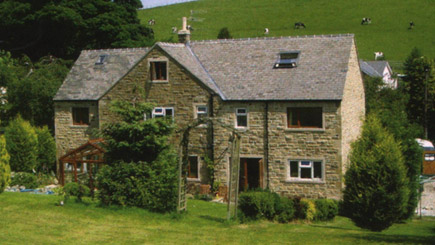 Hotel Escape for Two at Park Hill, Skipton