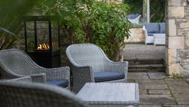Two Night Boutique Escape for Two at The Queensberry Hotel, Somerset