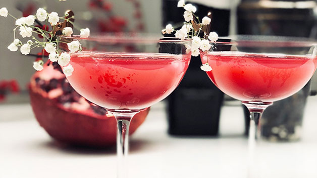 Buy Gin Cruise with Tapas for Two at Artisan Drinks