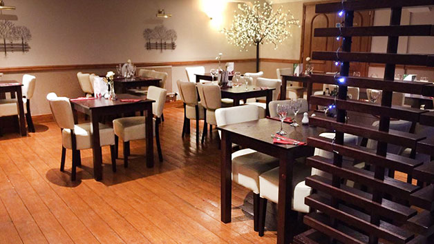 Afternoon Tea For Two At Mill Bar And Grill In Stowmarket