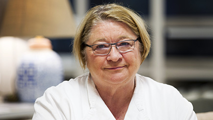One Day Cookery Course with Rosemary Shrager