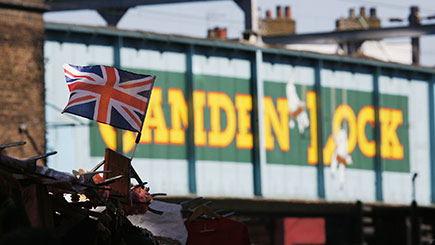 Camden Market Photography Tour