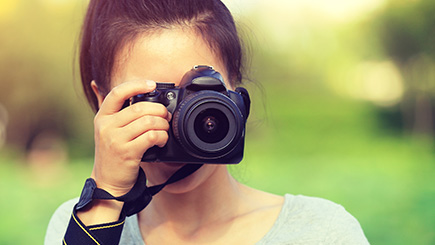 Full Day Introduction To Photography in Newcastle