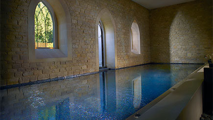 Spa Retreat with Afternoon Tea at The Royal Crescent Hotel and Spa, Bath