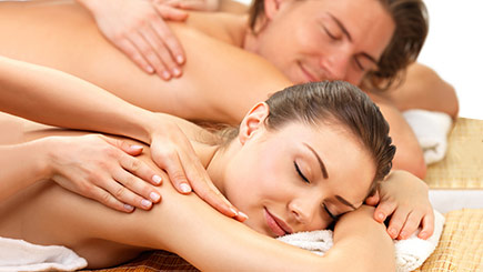 Spa Day At Greenwoods Estate Spa And Retreat  Essex