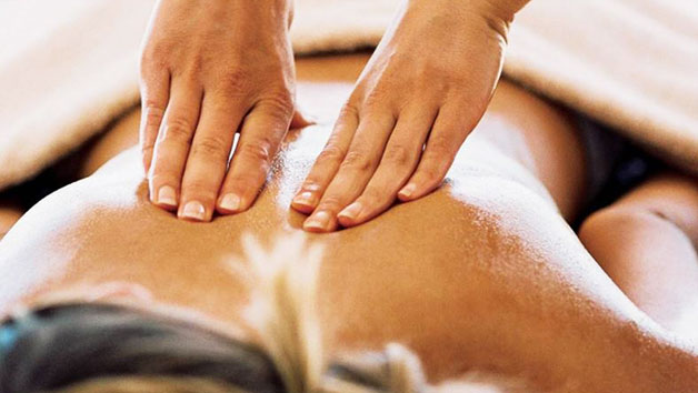 Swedish Full Body Massage At Marshall Street Spa  Soho
