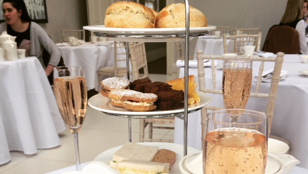 Champneys Spa Day With Afternoon Tea At Eastwell Manor For Two