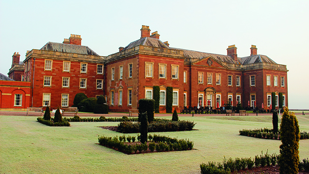 Afternoon Tea At Holme Lacy House Hotel For Two
