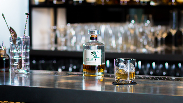Whisky Masterclass And Tasting For Two At The Edwardian Manchester  A Radisson Collection Hotel