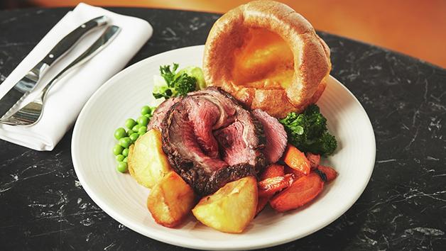 Buy Sunday Roast at a Gordon Ramsay Restaurant for Two