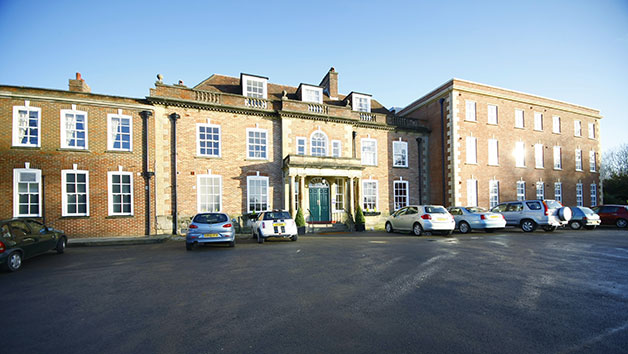 Buy Saturday Spa Retreat with 25 Minute Treatment and Dinner for Two at Hastings Bannatyne Hotel