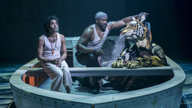Life Of Pi Theatre Tickets For Two