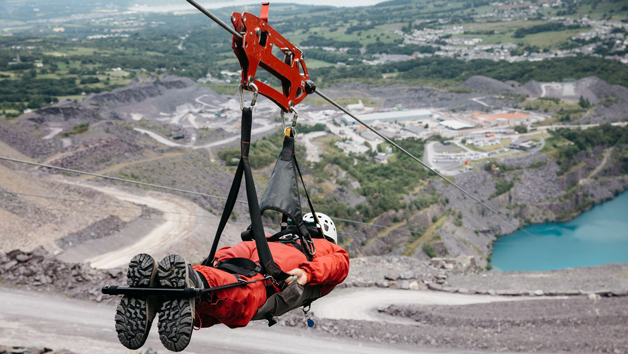 Click to view product details and reviews for Zip World Velocity For One.