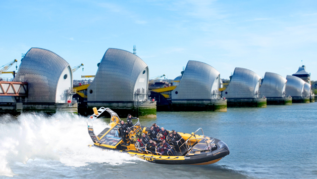Click to view product details and reviews for High Speed Boat Ride On The River Thames For Two Adults.